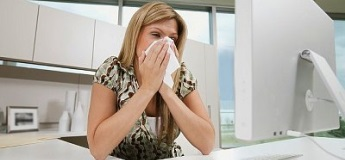 Virengrippe