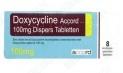 Doxycyclin1