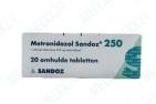 Metronidazol1