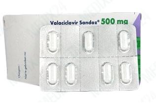 Valaciclovir2