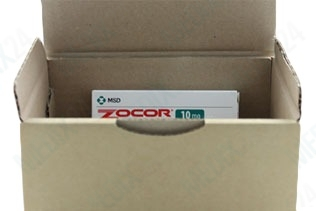 Zocor10mg3