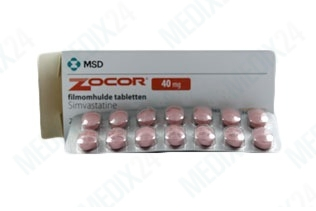 Zocor40mg2