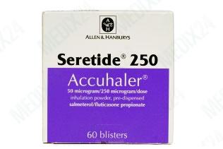 Seretide-250-Accuhaler