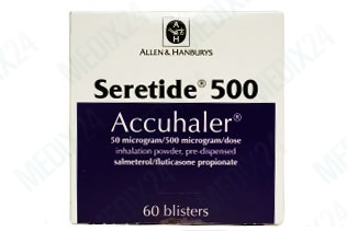 Seretide-500-Accuhaler