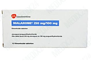 Malarone side effects hair loss