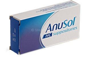 Anusol-HC