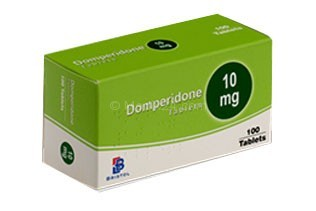 Domperidon-10mg