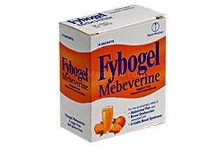 Fybogel-Mebeverine
