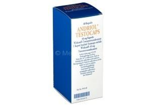 Andriol_Testocaps