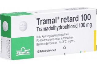 Tramal Retard